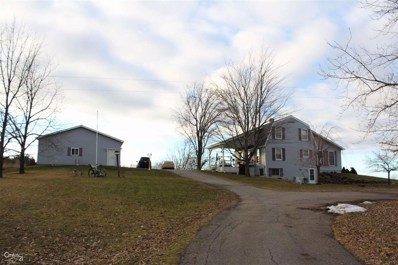 4664 Williamson Rd, Gagetown, MI 48735 - #: 31386353