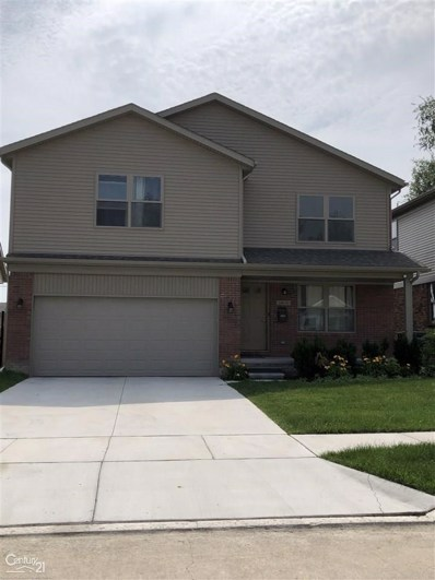 22320 St. Gertrude, Saint Clair Shores, MI 48081 - #: 31387224