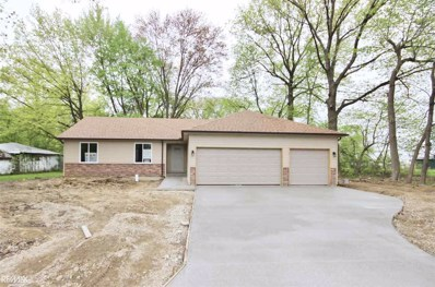 33991 Louise, Clinton Township, MI 48035 - #: 31389270