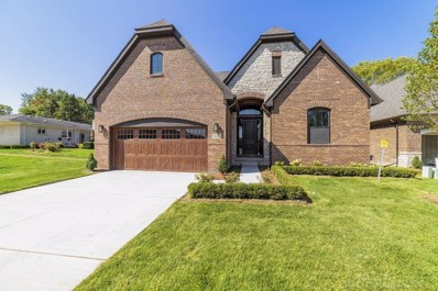 53134 Enclave Circle, Shelby Twp, MI 48315 - #: 31397211