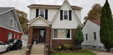 4807 Chovin St, Dearborn, MI 48126 - #: 40001173
