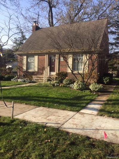 266 Meridan St, Dearborn, MI 48124 - #: 40004014