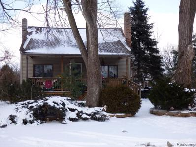 300 Cleveland St, Chelsea, MI 48118 - #: 40006994