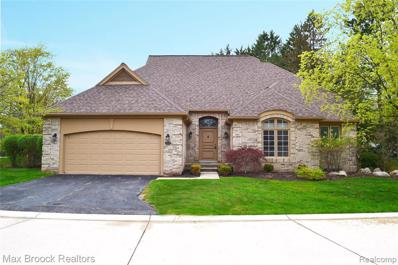 22140 Orchard Way, Beverly Hills, MI 48025 - #: 40007704