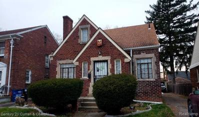 16191 Gilchrist St, Detroit, MI 48235 - #: 40008793