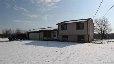 4379 County Line Rd, Ortonville, MI 48462 - #: 40009103