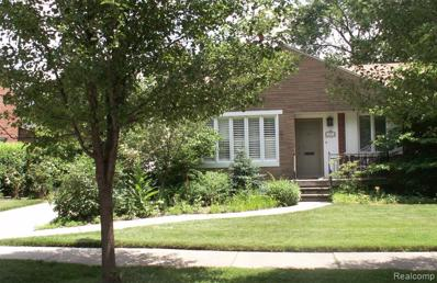 217 Mohawk St, Dearborn, MI 48124 - #: 40009241