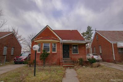 19141 Gable St, Detroit, MI 48234 - #: 40017512