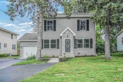 223 Cottage, Spring Arbor, MI 49283 - #: 40022746