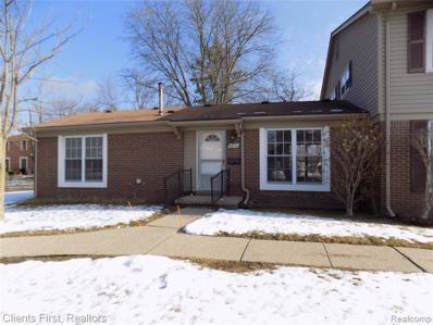 6858 New Providence Way, Canton, MI 48187 - #: 40025012