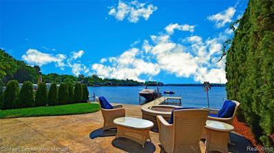 459 N North Shore Dr, Lake Orion, MI 48362 - #: 40194584