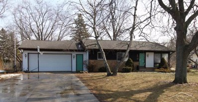 1875 Daley Dr, Reese, MI 48757 - #: 50007120