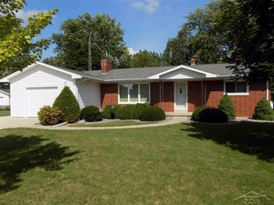 1865 Daley Dr, Reese, MI 48757 - #: 50018314