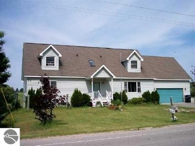 675 N Eagle Highway, Lake Leelanau, MI 49653 - #: 1798534