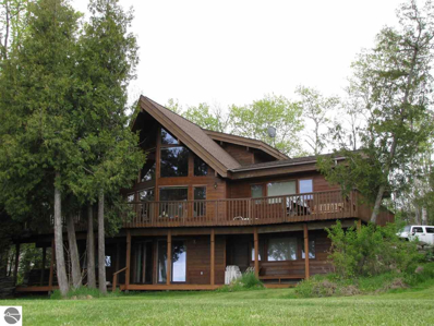 3924 N West Bay Shore, Suttons Bay, MI 49682 - #: 1833000