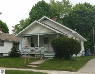 606 Richmond Street, Alma, MI 48801 - #: 1845476