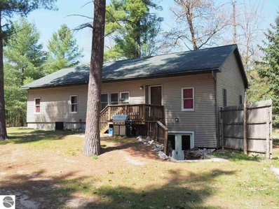 10065 Deadstream Road, Honor, MI 49640 - #: 1847123
