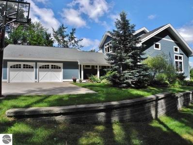 5500 E Hidden Beech Drive, Cedar, MI 49621 - #: 1850859