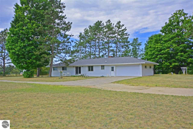 2444 N Marshall Road, Honor, MI 49640 - #: 1851845