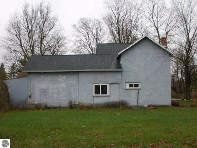 412 Maple, Luther, MI 49656 - #: 1855065