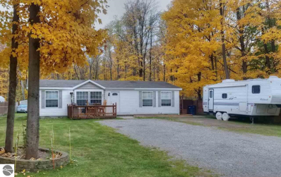 5431 W Mobile Trail, Traverse City, MI 49685 - #: 1855177