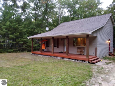 3626 Forest Road, Oscoda, MI 48750 - #: 1857573