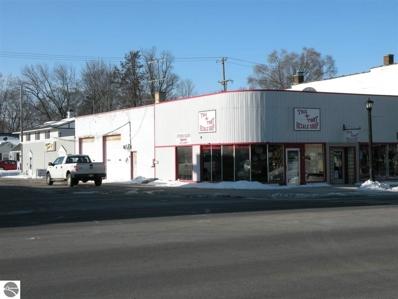 307 W Cedar Avenue, Gladwin, MI 48624 - #: 1857819