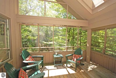44 Hawk Nest, Glen Arbor, MI 49636 - #: 1857990