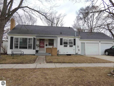 1103 Crosslanes Street, Mt Pleasant, MI 48858 - #: 1858332