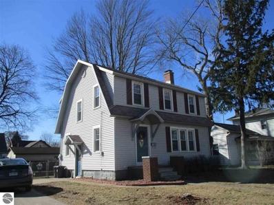 515 N Fancher Street, Mt Pleasant, MI 48858 - #: 1858377