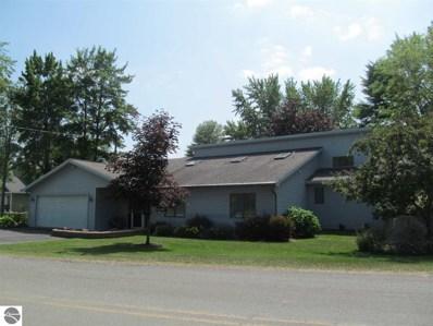 585 E Lake Mitchell Drive, Cadillac, MI 49601 - #: 1859493
