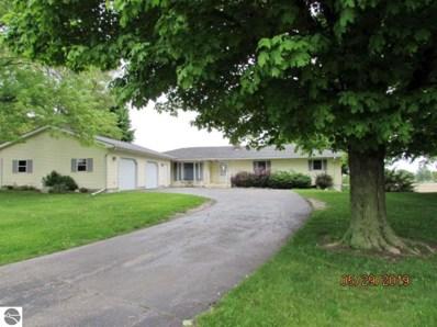 1238 N State Road, Ithaca, MI 48847 - #: 1861910