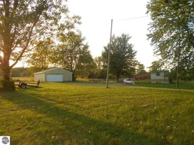 5590 S Crawford Road, Mt Pleasant, MI 48858 - #: 1867250