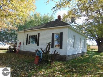 5508 E Johnson Road, Ithaca, MI 48847 - #: 1880756