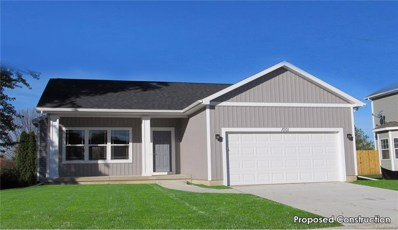 2116 Rolling Hills Drive, Holly Twp, MI 48842 - #: 217053026