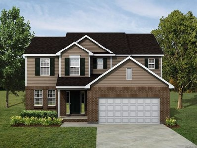 Birchfield, Green Oak Twp, MI 48116 - #: 218012048