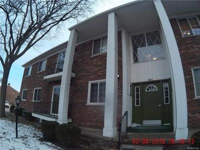 39453 Van Dyke Avenue UNIT 103, Sterling Heights, MI 48313 - #: 218017289