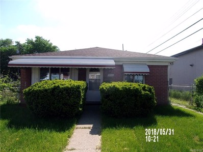 5711 Campbell, Dearborn Heights, MI 48125 - #: 218048138