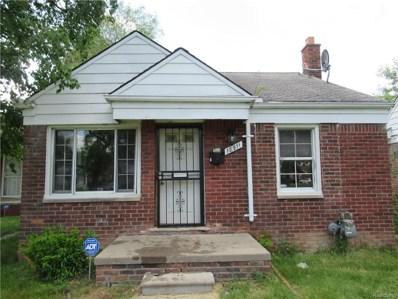 18811 Kelly Road, Detroit, MI 48224 - #: 218050579