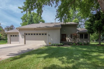 3212 Allen Road, Brandon twp, MI 48462 - #: 218051834