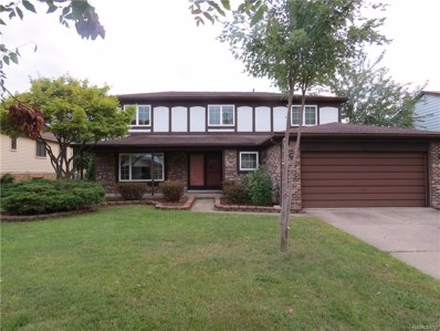 14408 Lakeshore Drive, Sterling Heights, MI 48313 - #: 218057431
