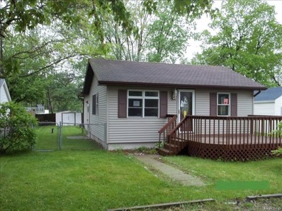9211 Hillcrest Road, Northfield Twp, MI 48189 - #: 218057705