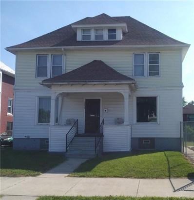 2234 Pennsylvania Street, Detroit, MI 48214 - #: 218060992