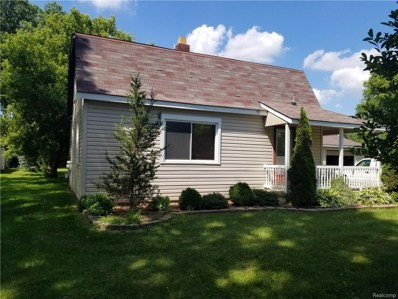 18441 31 Mile Road, Ray Twp, MI 48096 - #: 218061360