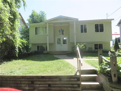 525 Maloney Avenue, Oxford Twp, MI 48371 - #: 218064183