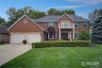 38319 River Park Drive, Sterling Heights, MI 48313 - #: 218072592