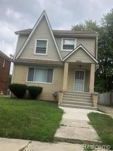 14568 Ashton Street, Detroit, MI 48223 - #: 218073031