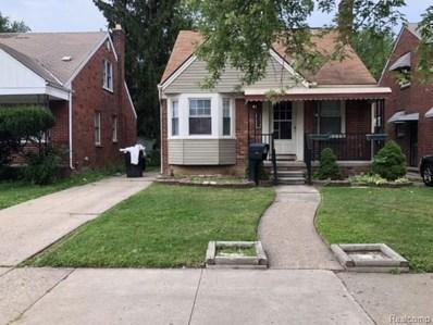 7397 Heyden, Detroit, MI 48228 - #: 218076071