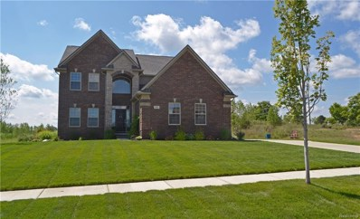 891 W Bay Shore Drive, Oxford Twp, MI 48371 - #: 218077293