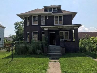 3755 Seyburn, Detroit, MI 48214 - #: 218077403